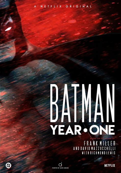 batman year one b0064w65so batman year one posterspy