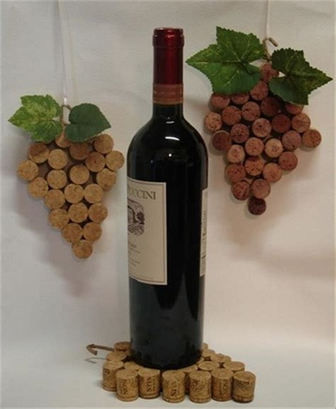craft projects with wine corks wine cork crafts 1 dump a day