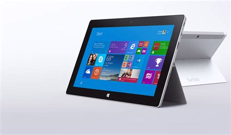 Microsoft Surface Rt surface 2 the 10 inch thinner faster tablet with office
