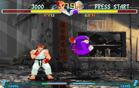 saturn isos fighter alpha 2 u iso