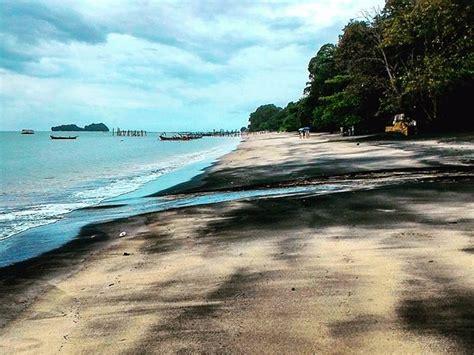 Boot E Pasir Hitam 15 pantai pasir hitam 7 picture of black sand langkawi tripadvisor