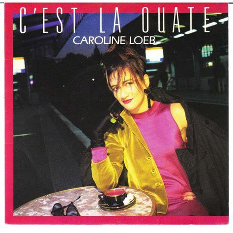C Est La Ouate c est la ouate by caroline loeb sp with lejaguar ref