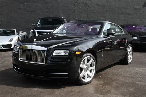 roll royce wraith black rolls royce wraith south beach exotic rentals