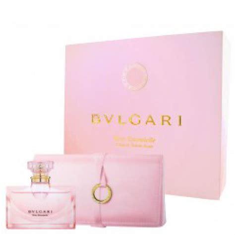 Bvlgari Essentielle 50 Ml bvlgari essentielle edt 50ml pouch perfume thehut