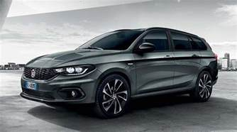 Sw Colors by 2018 Fiat Tipo S Design Comes With Exclusive Features