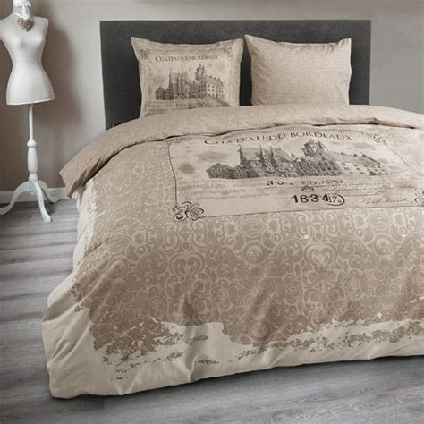 Housse De Couette Cocooning by Superior Housse De Couette Cocooning 8 Housse De Couette
