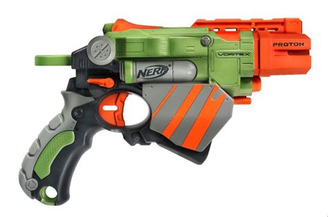 Nerf Proton by Outback Nerf Nerf Vortex Proton Review