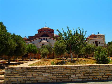 terracotta wandlen aussen leren pottenbakken griekse school zorbas island