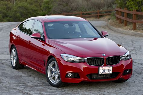 bmw 328i 2014 2014 bmw 328i xdrive gran turismo review photo gallery