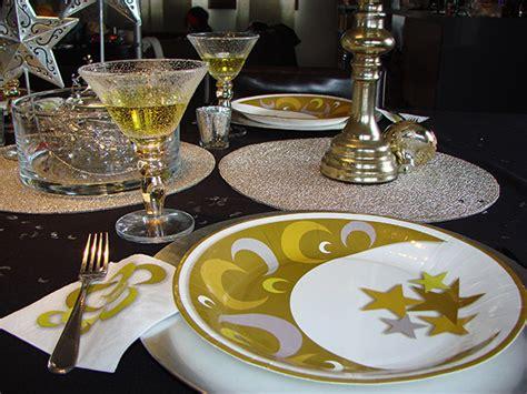 Lu Hias Meja Makan menyambut tamu di hari lebaran