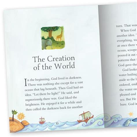 Illustrated Treasury Of Bible Stories 1 illustrated treasury of bible stories