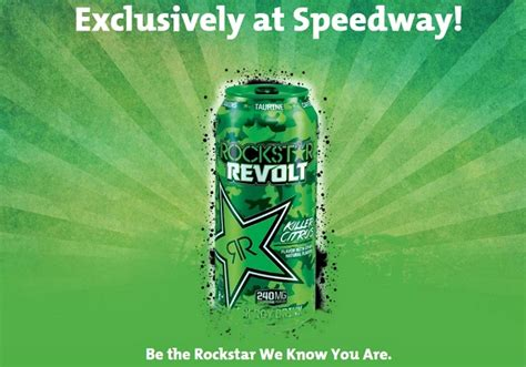 Speedway Com Sweepstakes - rockstar and speedway revolt sweepstakes sweepstakesbible