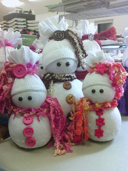 sock bean snowman 18 best images about snow babies on diy decorations crafts and alternative to