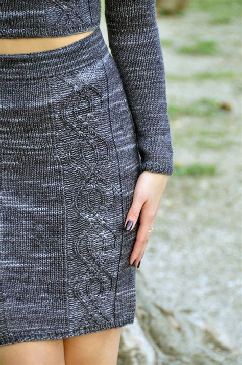 knit skirt pattern knitting pattern archives knitting is awesome
