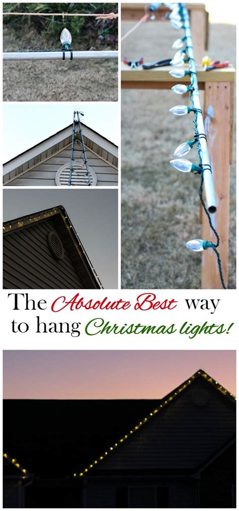 how to hang christmas lights outdoors 1000 ideas about exterior lights on ronald mcdonald house