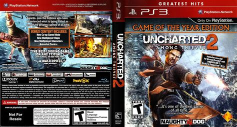 ps3 full version games download free uncharted 2 among thieves goty edition ps3 free download