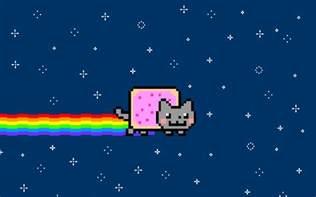 Nyan Cat The Nyan Cat 3 Minecraft Skin