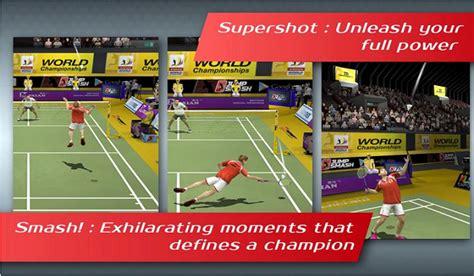 download mod game badminton 3d apk badminton jumpsmash mod apk data v1 1 55 unlimited