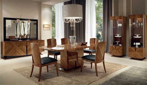 alf italia opera dining room collection today s comfort