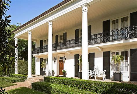 southern architects get the look southern style architecture traditional home