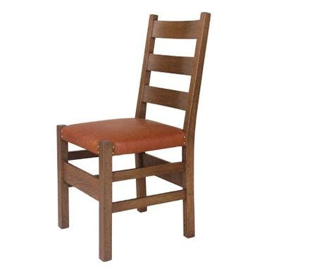 Stickley Dining Chairs Made G Stickley Dining Chair By Rb Woodworking Custommade