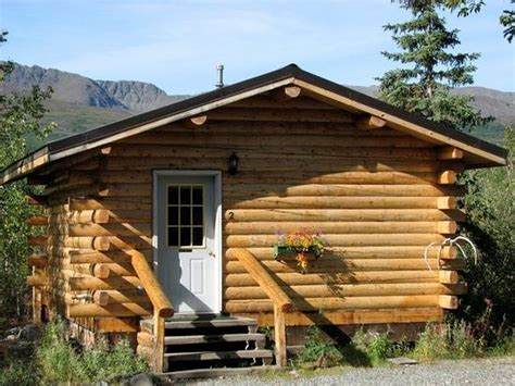 Denali Cabins Review by Denali Highway Cabins Paxson Alaska Cground
