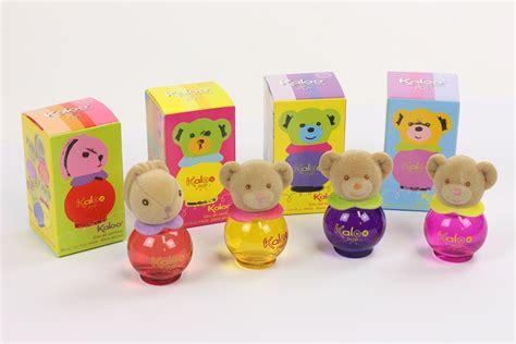 collection de parfums pour enfant kokeshi et kaloo du fondateur de ces marques
