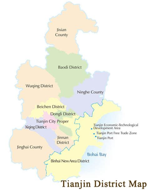tianjin china map tianjin map tianjin china map tianjin port map