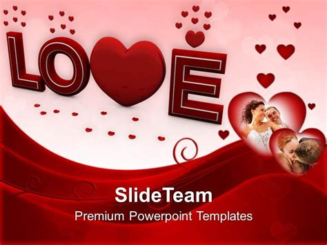 microsoft powerpoint love themes love wedding occassion powerpoint templates ppt themes and