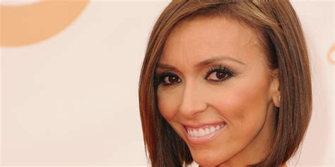 whats wrong with guiliana rancics face giuliana rancic s ring at the emmy awards is worth 1