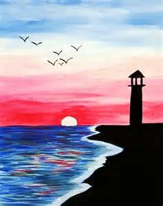 ideas for painting 30 best canvas painting ideas for beginners