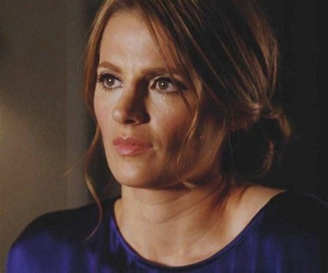 agent beckett castle hair cut 361 best images about stana katic on pinterest her hair