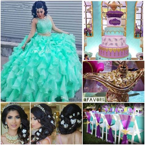 princess themed quinceanera decorations 25 best ideas about quince themes on