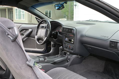 1998 Camaro Interior by Image Gallery 1998 Camaro Interior