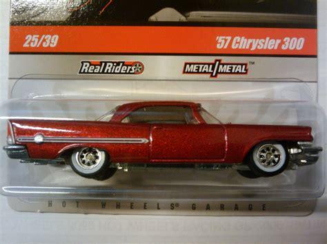 '57 Chrysler 300C   Hot Wheels Wiki