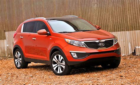 What Car Review Kia Sportage 2012 Kia Sportage Sx Review Car Reviews
