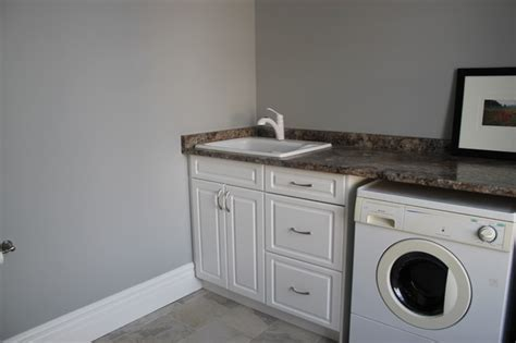 laundry room vanity bathroom vanities traditional laundry room toronto by hawkins cabinetry and design