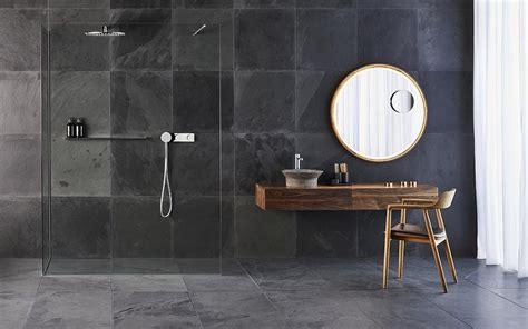 piastrelle grigio antracite piastrelle bagno moderno tantissime idee per scegliere il