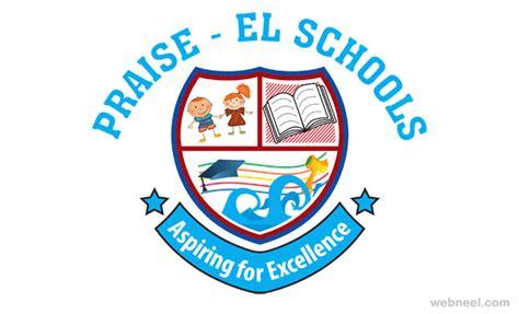 design a school logo free 50 creative school logo designs and education logo ideas