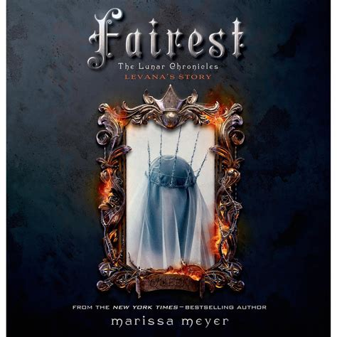 fairest audiobook listen instantly