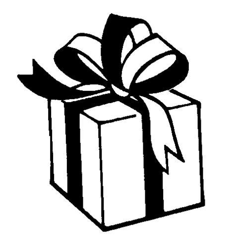 imagenes de navidad para colorear regalos dibujos de regalo imagui