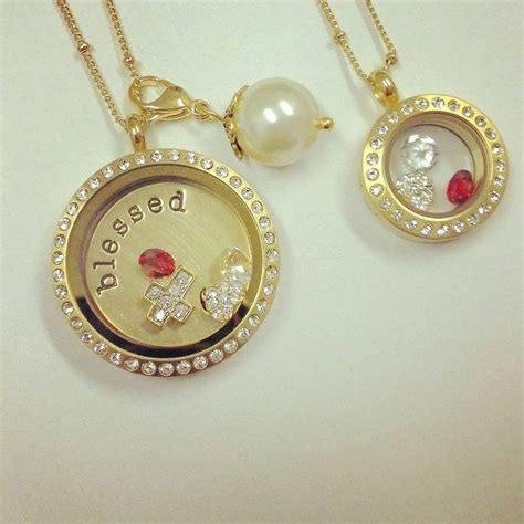 How Much Are Origami Owl Necklaces - 44 best in with living lockets images on