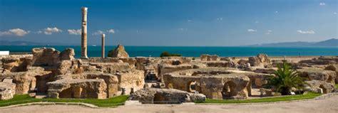 porto di cartagine tunisi cartagine e sidi bou said