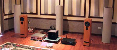 Design Home Studio Recording acoustic sciences corporation