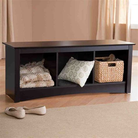indoor storage bench plans wooden storage benches indoor home furniture design