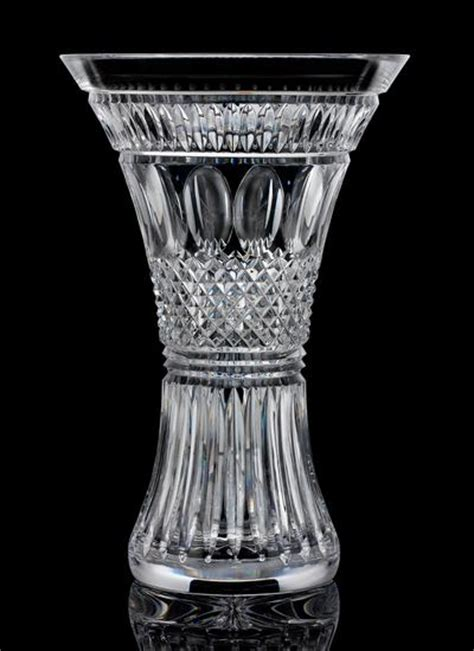 Waterford Vase 12 Inch by Waterford Colleen 12 Inch Vase Blarney