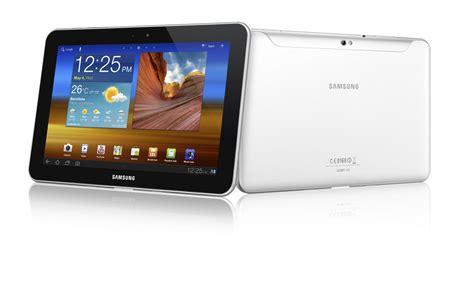 Hp Samsung Galaxy Tab 1 samsung p7500 galaxy tab 10 1 3g spesifikasi
