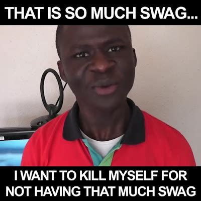 Swag Memes - dj robcee theraflu review meme