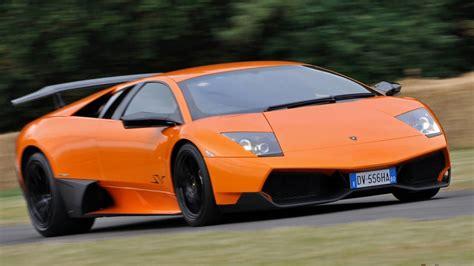 Lamborghini Mercy A Lago by Lamborghini Murcielago With 258k Miles On The Odometer Has