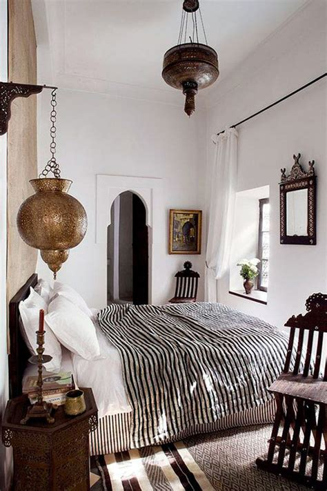 moroccan inspired bedroom 20 ethnic moroccan bedroom with modern patterns home